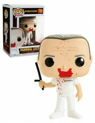 POP! The Silence of the Lambs - Hanibal Lecter