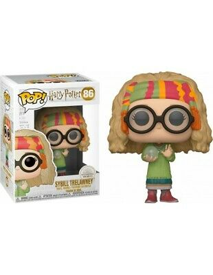 POP! Harry Potter - Sybill Trelawney
