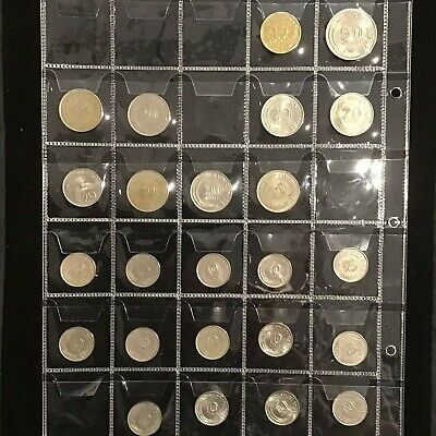 COINS | Singapore Coin Collection Old Coins