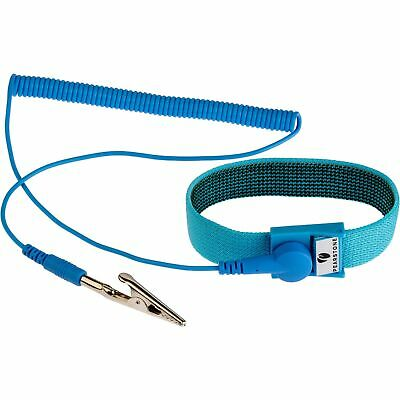New  Startech.Com Esd Anti Static Wrist Strap Band. SWS100