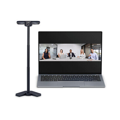 New  Jabra 14207-56 Video Conferencing Accessory Black 14207-56