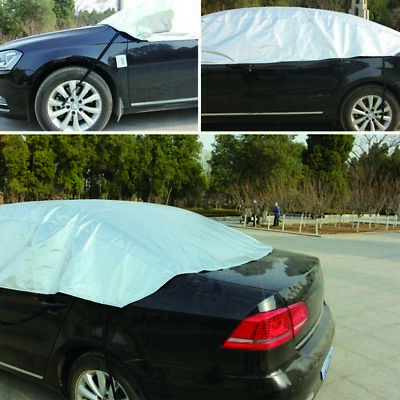 POLC120 Car Top Frost Cover Small Windscreen Protector