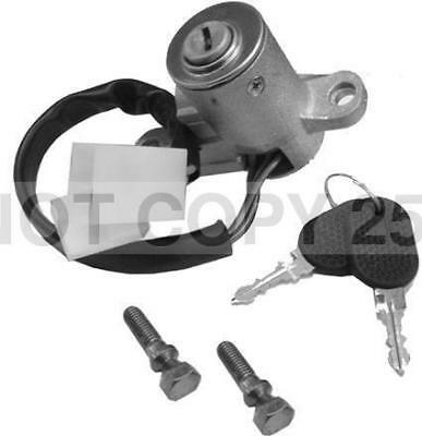 For Iveco EUROCARGO EUROSTAR EUROTECH STEERING IGNITION LOCK KEY & BARELL 483768