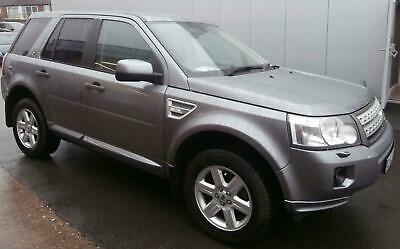 Land Rover Freelander 2 2.2Sd4 AUTOMATIC GS ***57000 MILES*F/S/H***