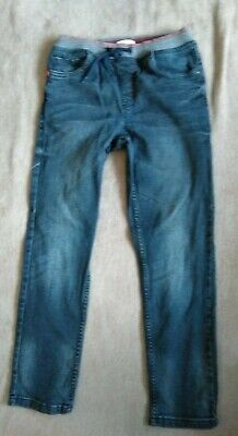 Boys 9 years jeans trousers Bluezoo very good condition