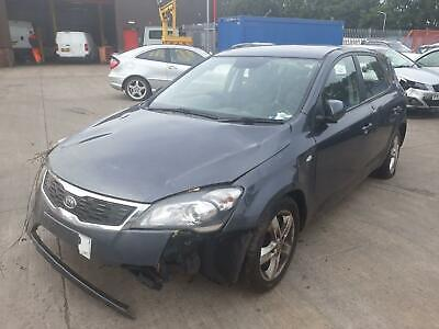 Headlight KIA CEED 2011 Passengers Headlamp