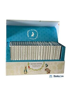 The World of Peter Rabbit Collection by Beatrix Potter by Beatrix Potter...