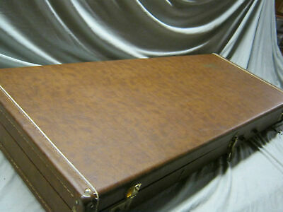 1982 GIBSON MODERNE CASE - made in USA