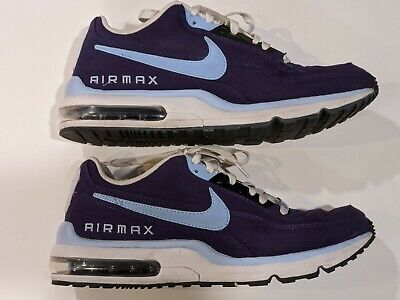 AUTHENTIC NIKE Air Max LTD 3 Wolf Grey White Denim Gum 746379 012 men size
