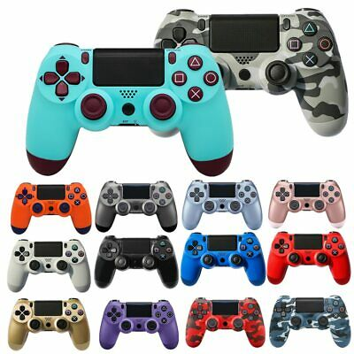 Mando Inalambrico Playstation 4 Gamepad Ps4