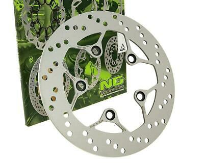 Bremsscheibe NG 240mm - Kymco Agility City 125 (2009-2012)
