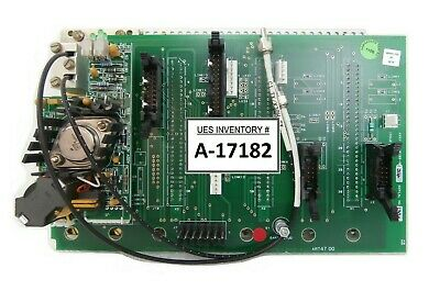 AMAT Applied Materials 0100-91014 H.V/A.MAG Motherboard PCB 0100-90015 Issue C