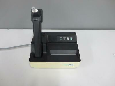 Welch Allyn MicroTymp 2 Tympanometer 23640 W/ Dock and Printer