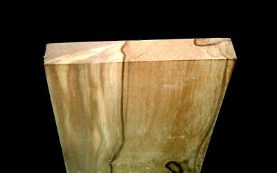 Blackheart Board Wood Slab Craft Woodworking Timber Lumber exotic box making #7