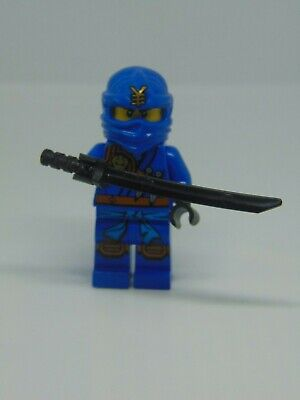 Genuine Lego Ninjago Jay Skybound  Mini Figure