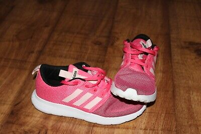 Adidas Size Uk 5.5 Trainers Very Good Condition