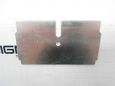 3M 78-8070-1292-3 Back Up Plate