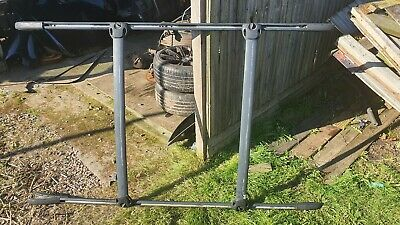 Chrysler Grand Voyager Roof Rails And Bars