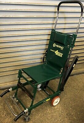 Ferno Compact 4 Track Evacuation Chair