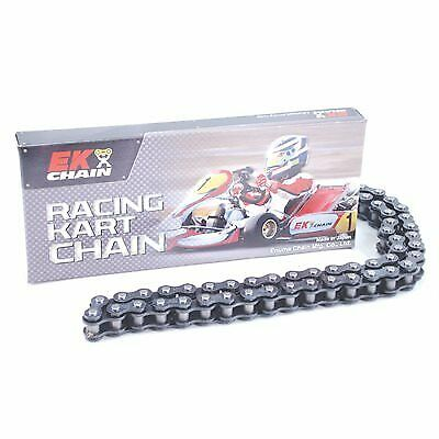 Go Kart Racing RLV Xtreme Gold on Black Chain 2 packages #35 Chain 106 Link