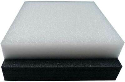 Flexible Packaging Insulation Foam Sheets Blocks Closed Cell DIY Craft Gallery