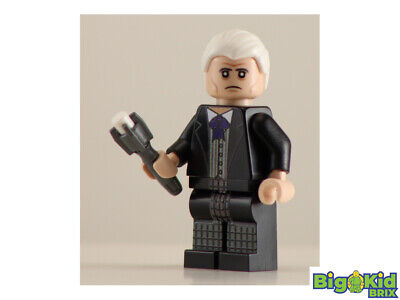 LEGO DOCTOR WHO ROSE TYLER MINIFIGURE MADE OF GENUINE LEGO PARTS