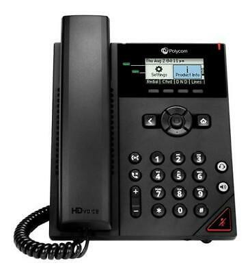 Polycom PY-2200-48812-025 OBi Edition VVX 150 2-line IP Phone