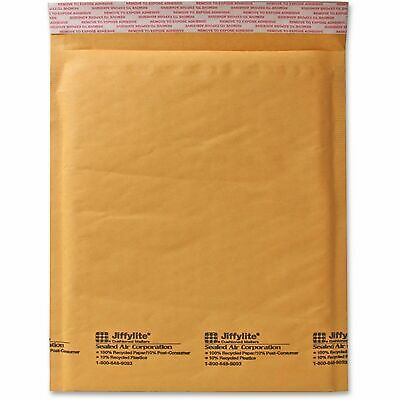 """Sealed Air Jiffylite Cellular Cushioned Mailer - Bubble - #7 [14.25"""" X 20""""] -"""
