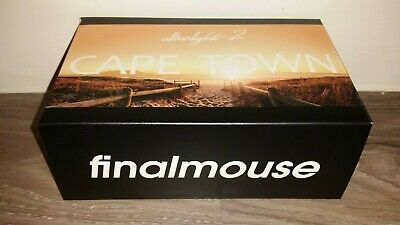 🖱️Finalmouse Ultralight 2 Cape Town Gaming Mouse [Brand New]🖱️