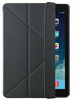 "Ipad Air 1 1. Gen (2013) Smart Cover 9,7"" Case Schutzhülle Schwarz Flexibel"