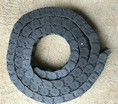 IGUS Series 250 Energy Chain Section 250.03.100 - 10 ft. w/Ends