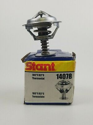 Stant 14078 Engine Coolant Thermostat Cooling Housing ro