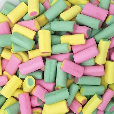 Rhubarb And Custard Sweets Wholesale Discount Candy Party Favours Treats Haribo
