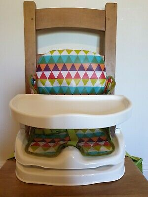 Mamas And Papas Travel Booster Seat