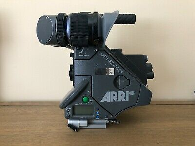 Arriflex Arri 435 ES 35MM Package. Fully equipped and great condition!