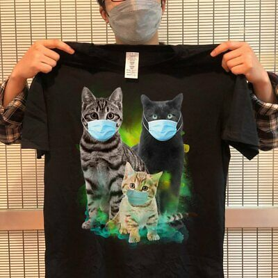 Cat Masked- I Survived Toilet Pager , T Shirt, Free shipping