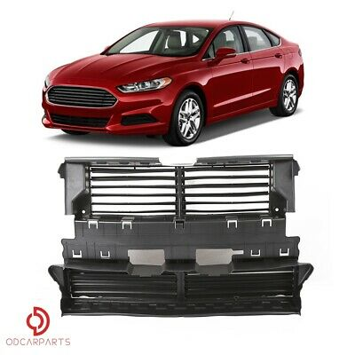 Radiator Support Upper Tie Bar Plastic Fits 2013-2017 Ford Fusion DS7Z8A284A