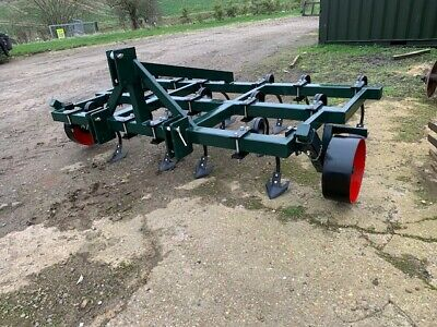 blench 10ft pigtail cultivator