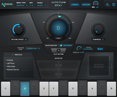 Antares – Auto-Tune Pro v9 VST 2020 lifetime activated for windows fully version
