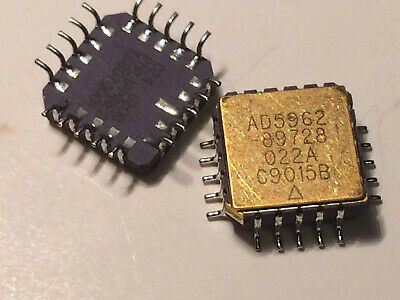 1PCS High Precision Voltage Reference IC ANALOG DEVICES CDIP-16 AD588BQ