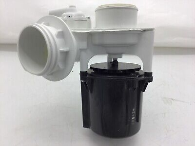 Whirlpool Pump And Motor Assembly Wpw10247394