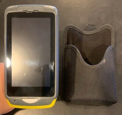 """Datalogic """"Joya Touch A6"""" Mobile Touch Computer Barcode Scanner p/n:  911350080"""