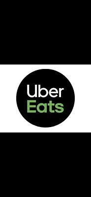 Ubereats Promo Code Spend £20 £15 Off (NEW CUSTOMERS) eats-ex966qgtue