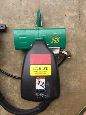 J.D. Neuhaus Mini 250/3 air hoist