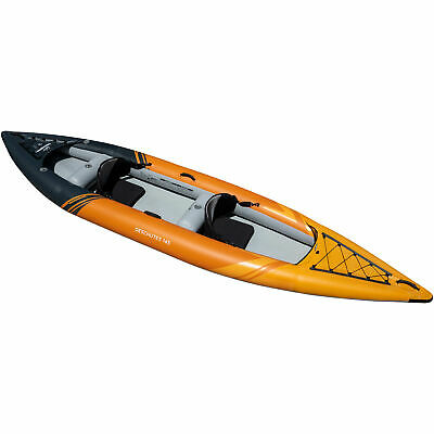 2020 Aquaglide Deschutes 145 - 2 Man Inflatable Kayak