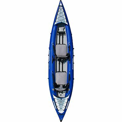 Aquaglide Chelan 140 HB - High Pressure Kayak - 2 Man