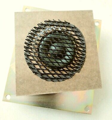 Advent tweeter 4 ohm vintage cone diaphragm