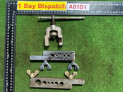 Eastman Imperial And Monument Flaring Tool