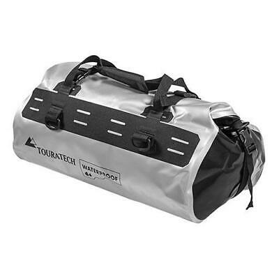 Touratech Dry Bag Rack-Pack Silver