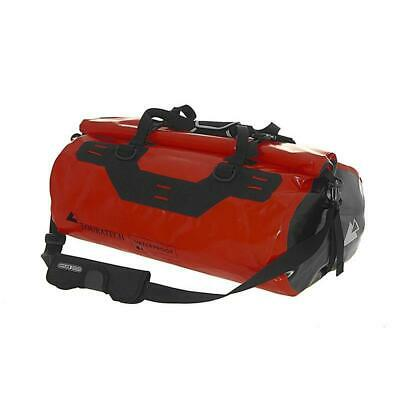 Touratech Dry Bag Rack-Pack Red